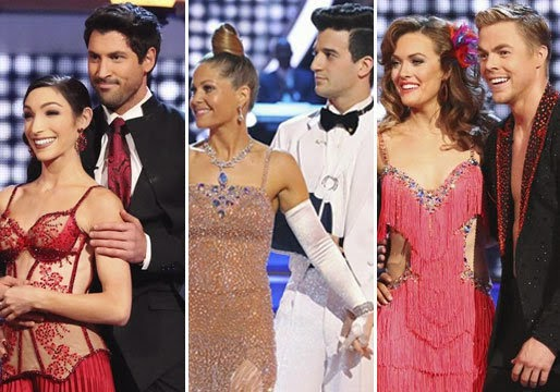 Dancing With The Stars Pros Hookup