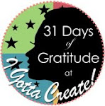 Cultivate Gratitude