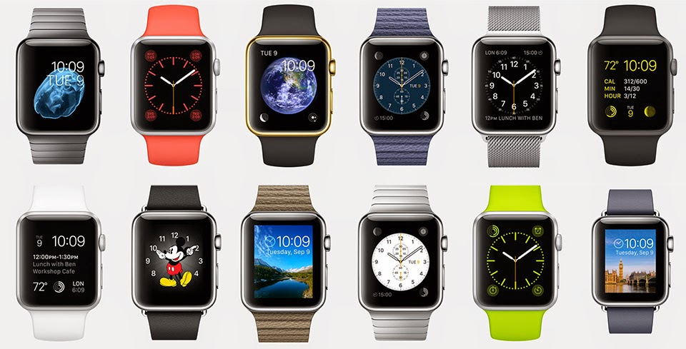 Apple Watch, Specifications, Release Date, and Price