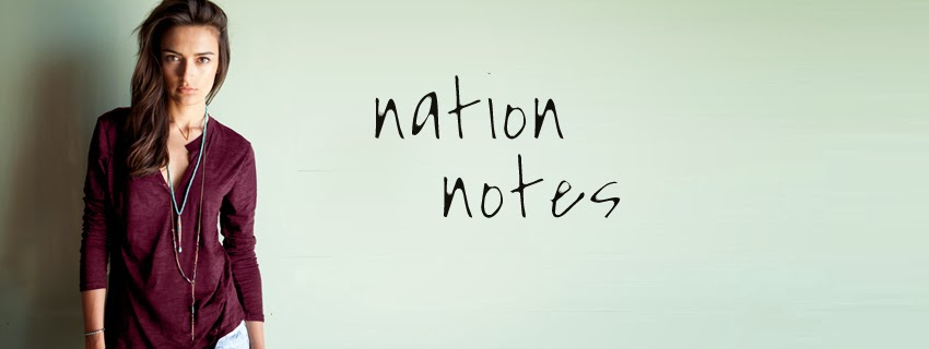 Nation Notes