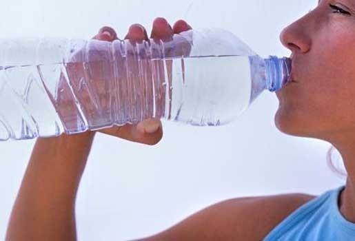 hoeveel liter moet je drinken per dag