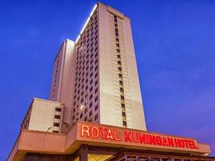 Harga Hotel bintang 4 di Jakarta - Royal Kuningan Hotel