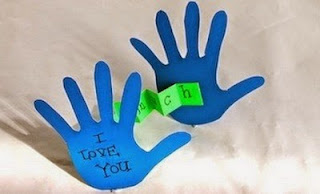 Father's Day Crafts Or Activity Ideas