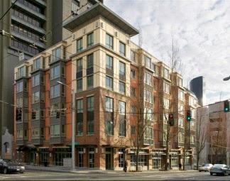 Cabrini Apartments