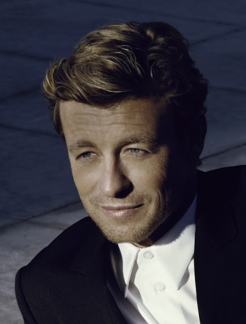 GIVENCHY GENTLEMEN ONLY - Simon Baker