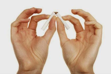 4 Cara Hentikan Kebiasaan Merokok dari Mantan Perokok