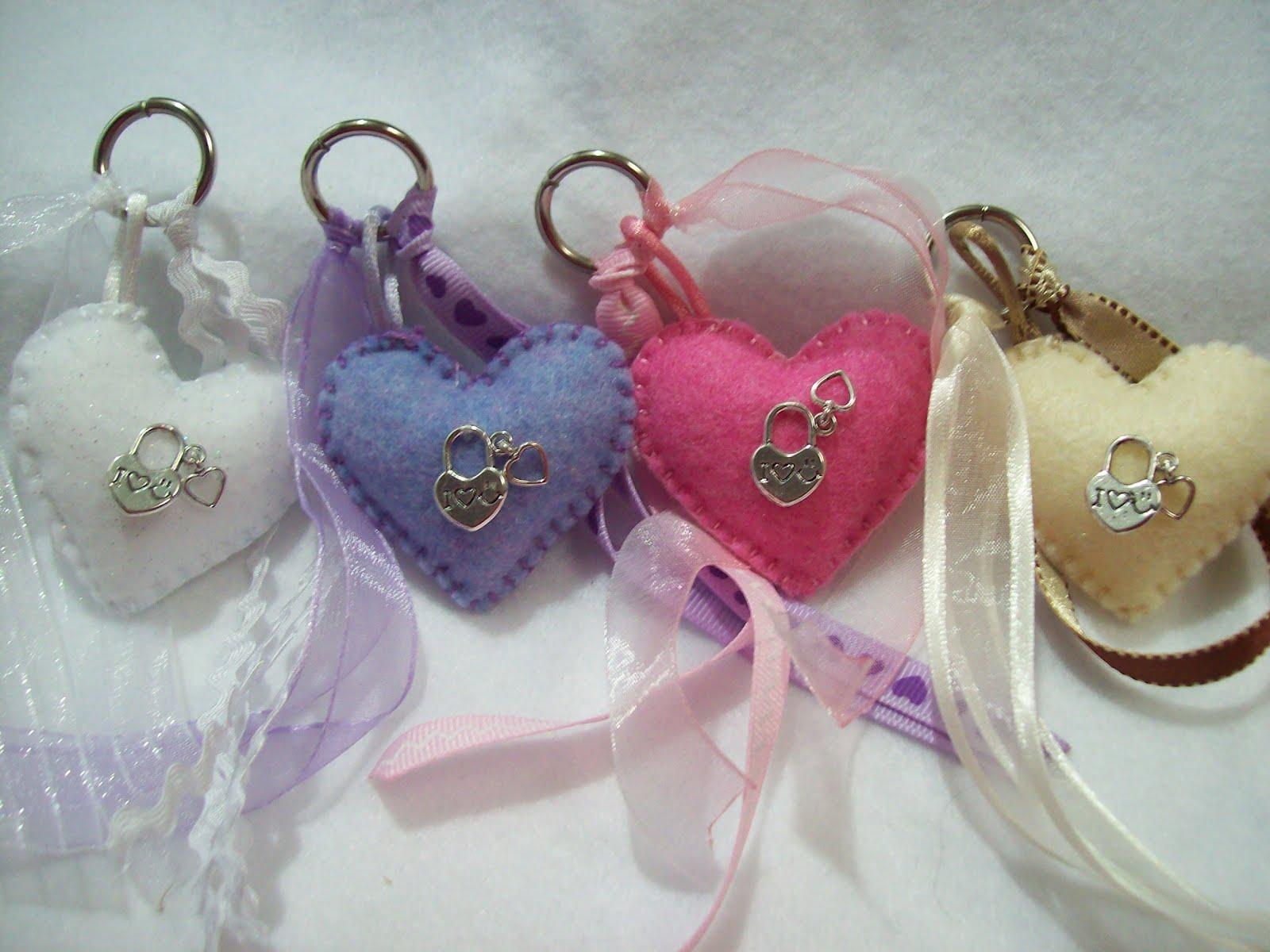 Shexeldetallitos blog de manualidades llaveros de corazon - Blog de manualidades y decoracion ...