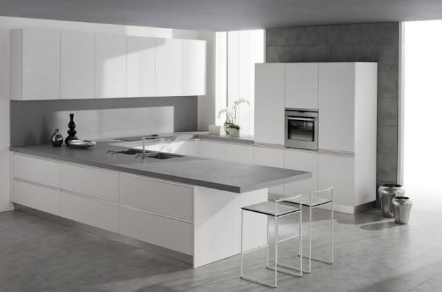 Fabricant Cuisine Italienne Moderne - Fabricant cuisine italienne