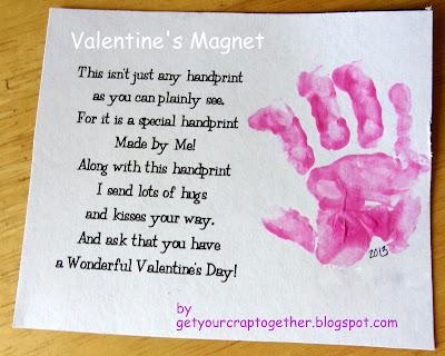 11 Valentine's Ideas from GYCT