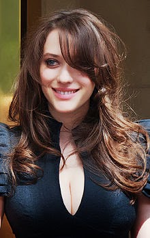 Bleachers Girl of the Week: Kat Dennings