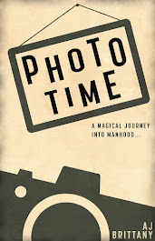 PHOTOTIME - a humorous, magical adventure. Blogging my novel for Cancer Research.