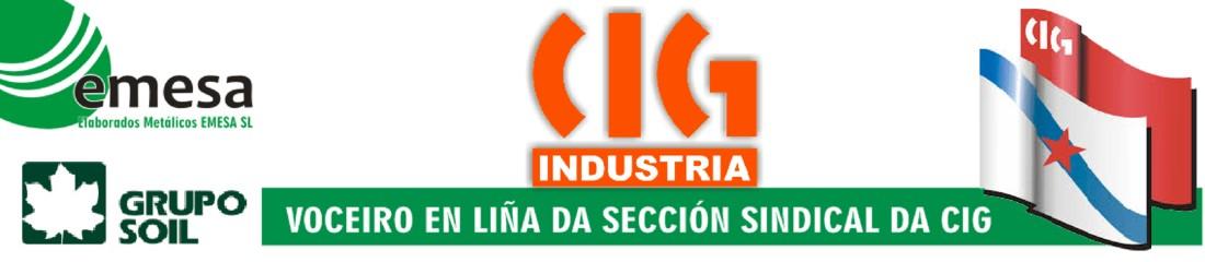 CIG EMESA - Grupo SOIL