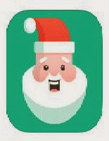 hello santa app screen shot 3
