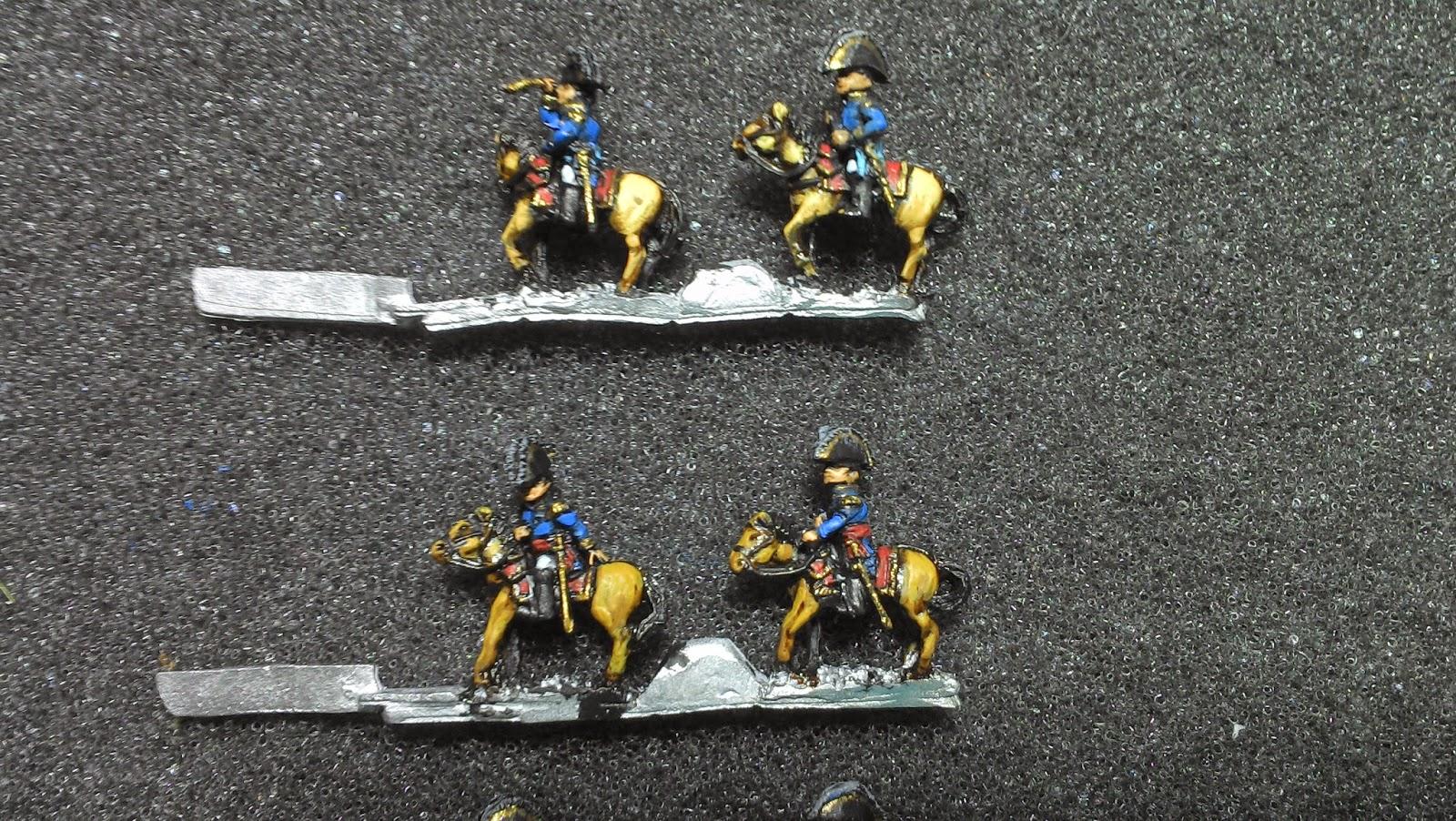 Peindre des figurines de 6mm Tuto+marron+5