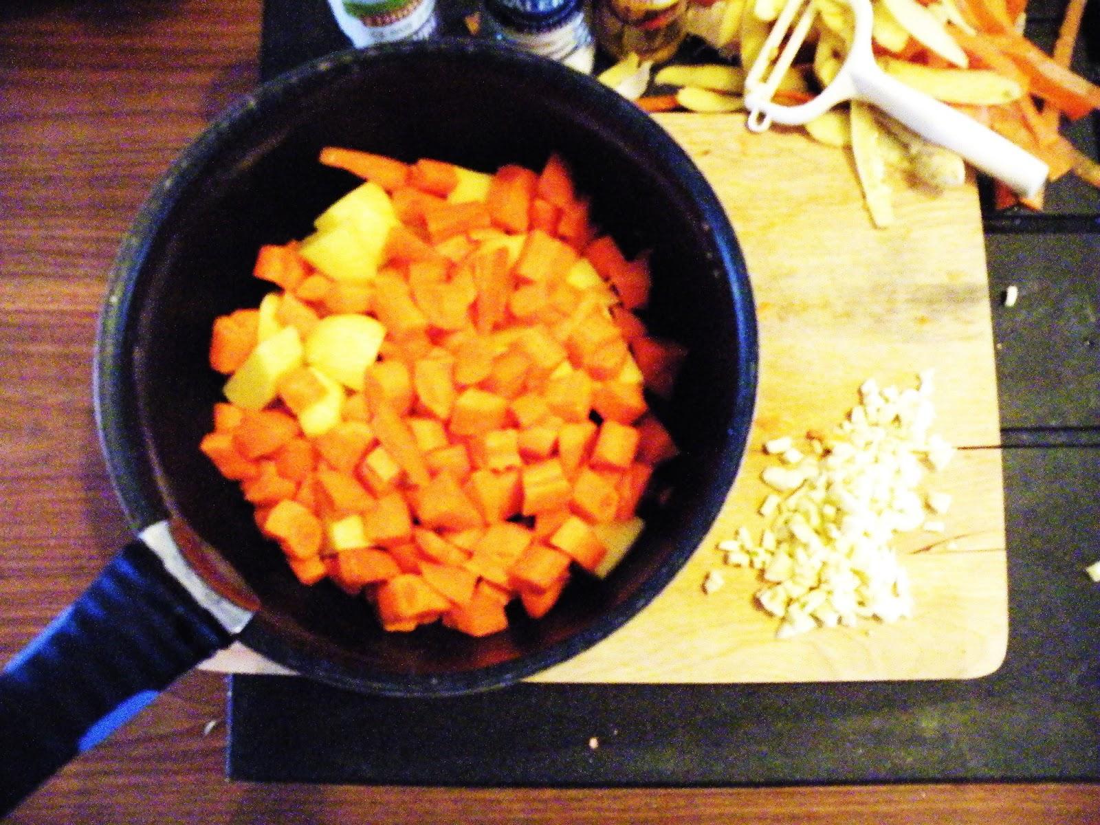 La vie simple de mimi cuisine veg et saine - Cuisine simple et saine ...