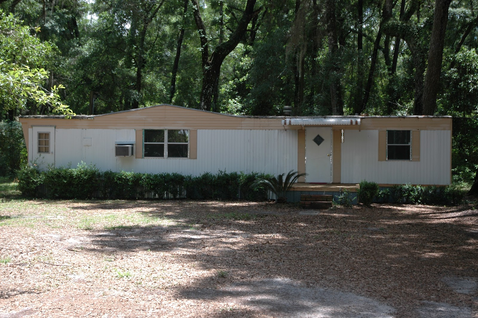 Suwannee valley properties inc owner finance 3bed 2 One bedroom one bath mobile home