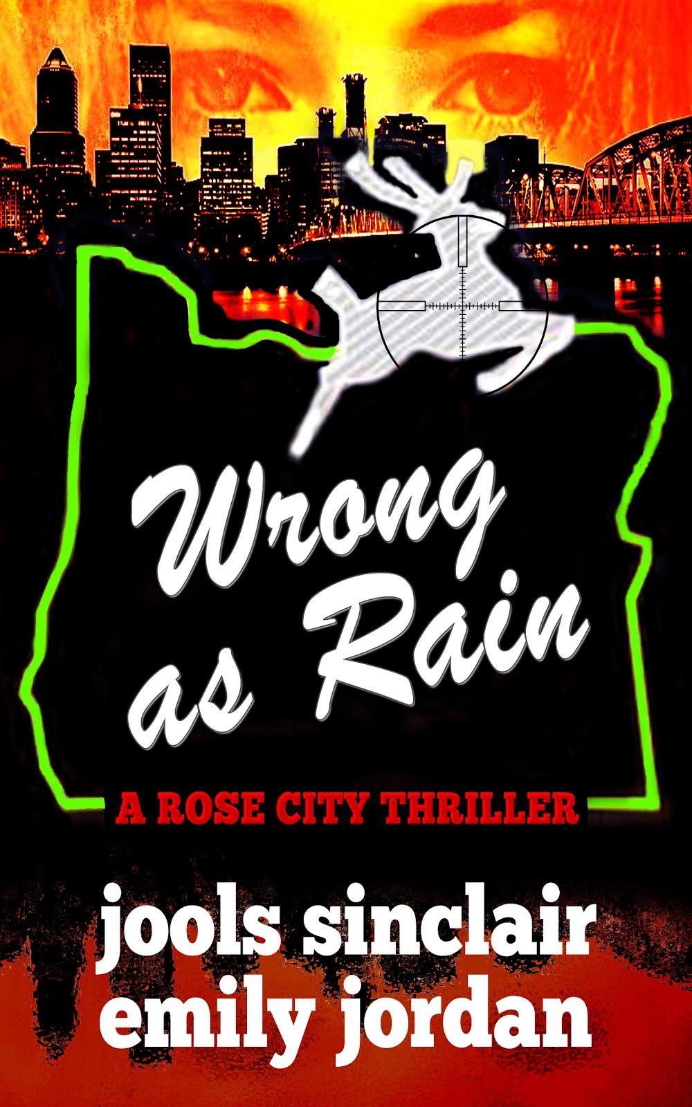 Wrong as Rain