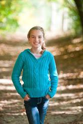 Avery, 13