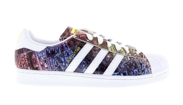 Zapatillas Superstar Adidas 2015