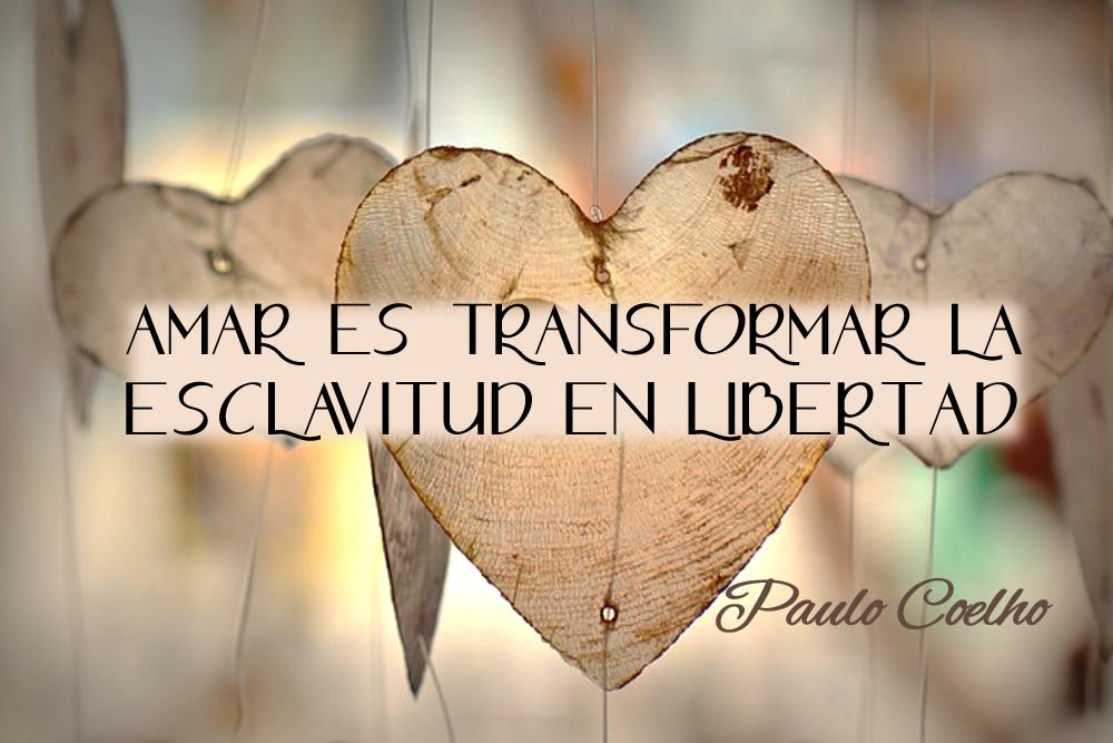 Paulo Coelho Frases de Amor a Distancia Frase de Paulo Coelho Sobre el