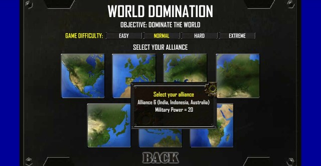 Play military strategy games online free