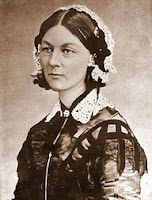 The worlds most famous nurse Florence Nightingale had bipolar disorder
