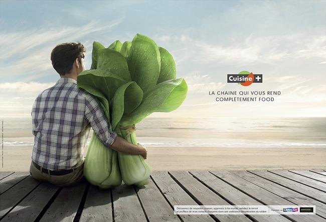 Cuisine+ - photo: Gabriel de la Chapelle