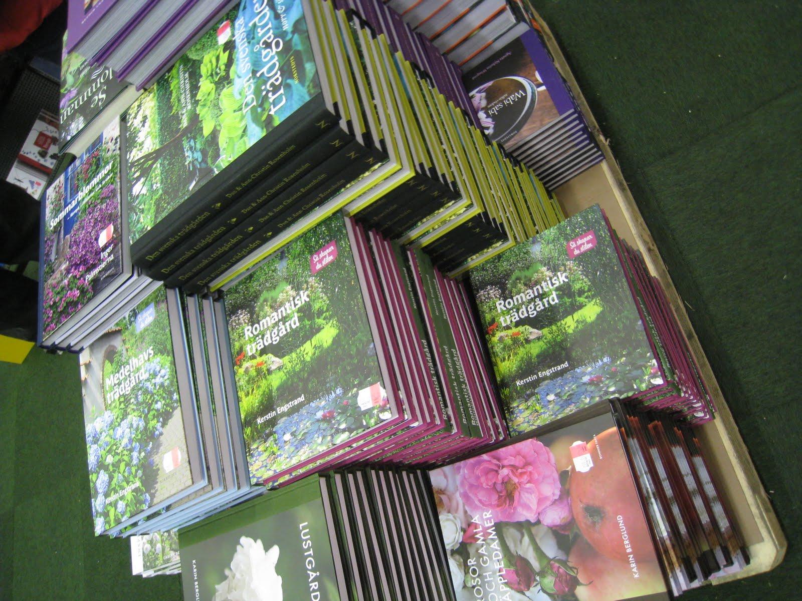 Kerstins green room: mässfynd rapport från trädgårdsmässan  3