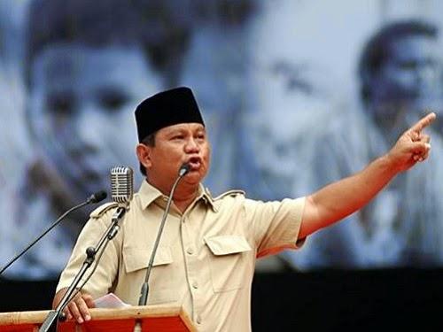 Prabowo Subianto (Viva.co.id)