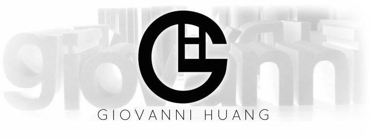 Giovanni Huang Design
