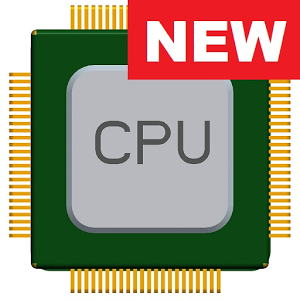 CPU Z : System & Hardware Info (Mod Ad Free , Paid Version ) v1.24 For Android Apk