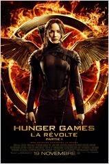Hunger Games – La Révolte : Partie 1 en streaming