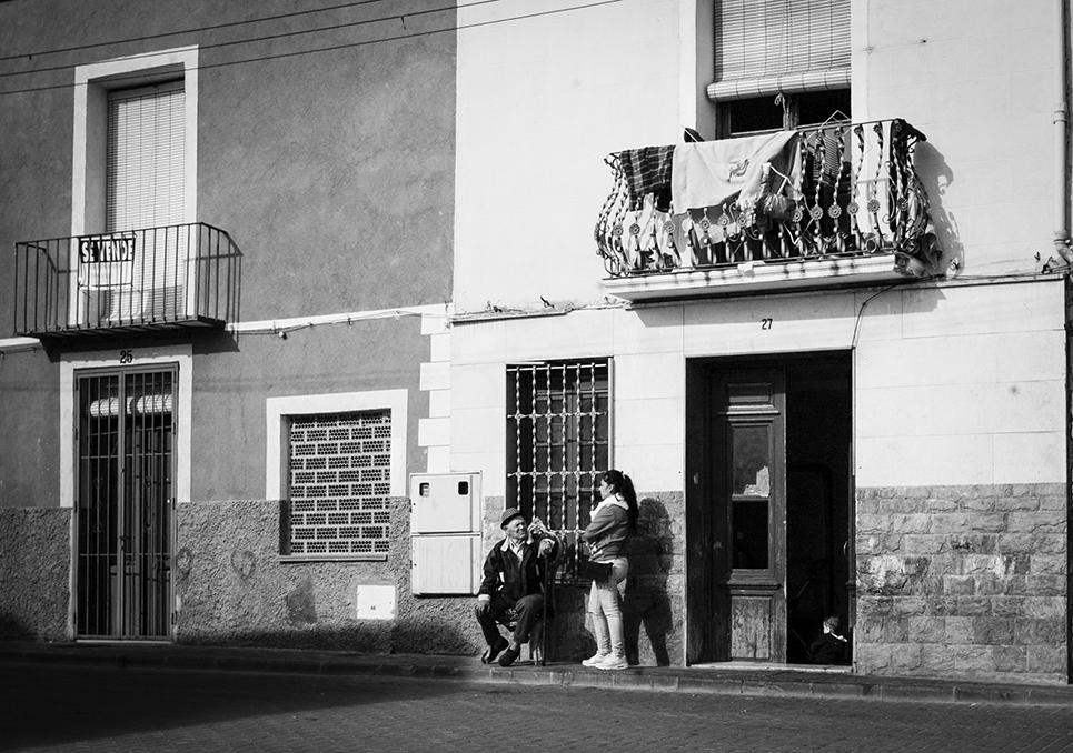 Streetphotography / Fotografía de calle / Leica M8 / Streetphotospain