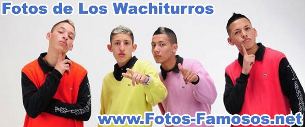 Fotos de Los Wachiturros