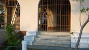 Mosteiro das Freiras no Centro Diocesano de Feira de Santana