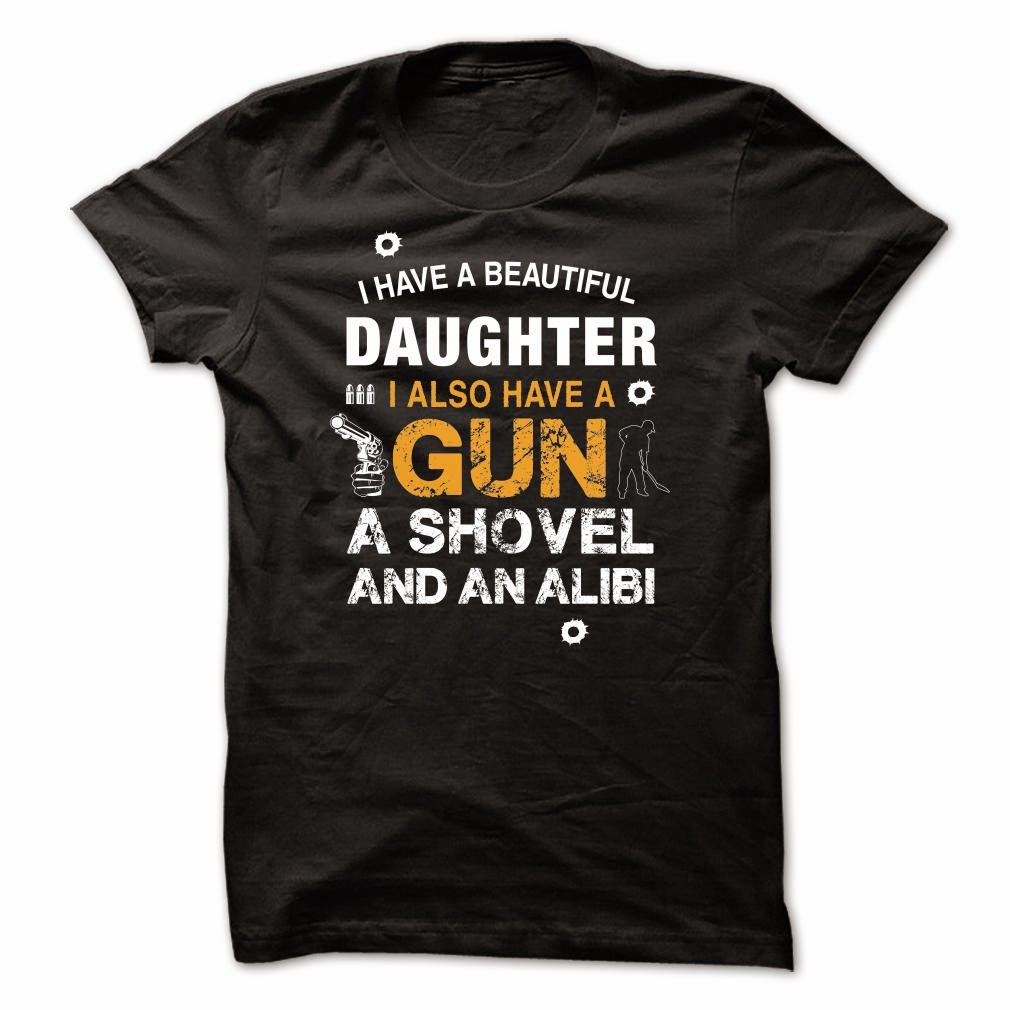 Funny T Shirt For Dad Gifts
