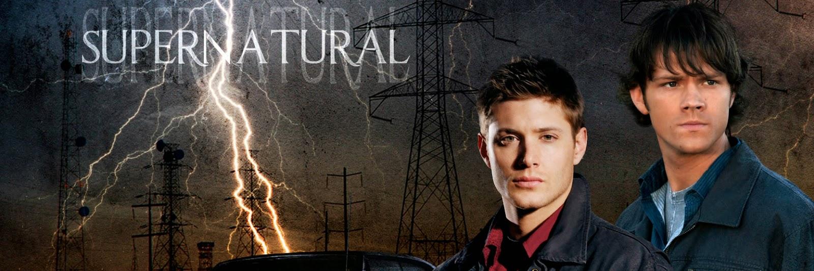 Assistir Supernatural 10 Temporada Online
