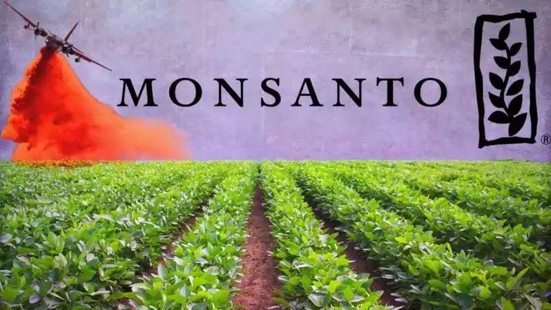 Διεθνή παράπονα για τα χημικά της Monsanto που καταστρέφουν τις καλλιέργειες