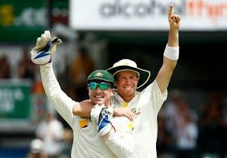 England vs Australia 3rd Test Scorecard, Ashes 2013-14 match result,