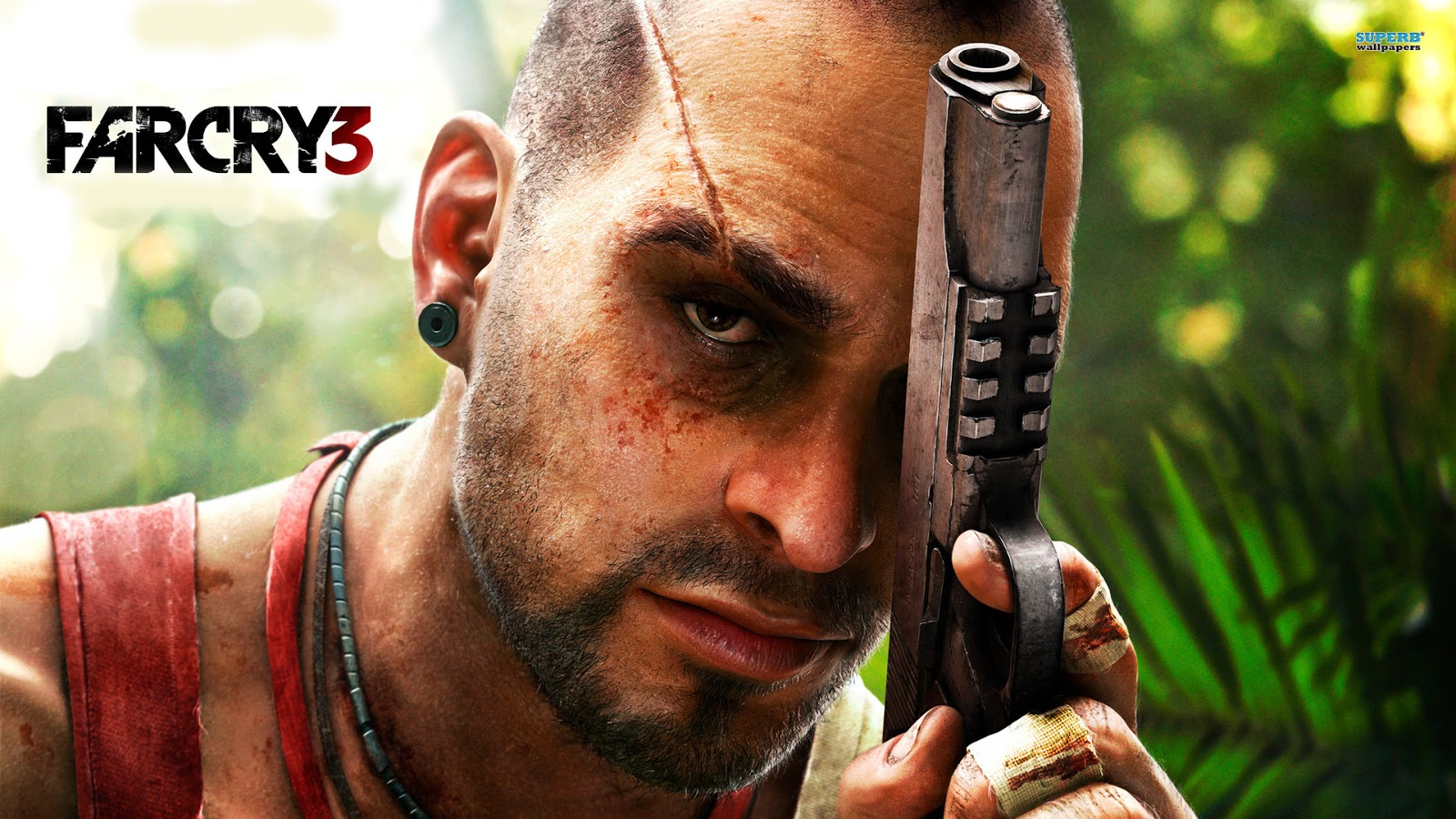 vaas far cry 3 - photo #2