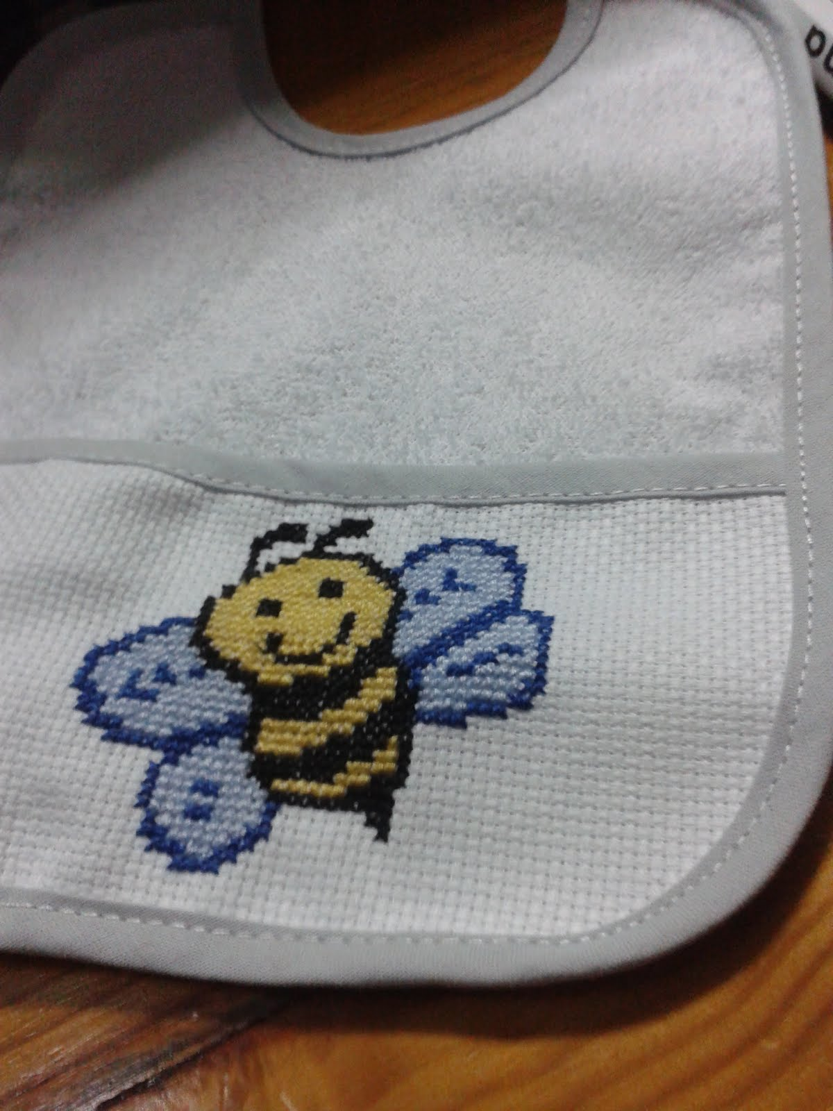 babete abelha