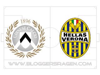 Prediksi Pertandingan Udinese vs Verona