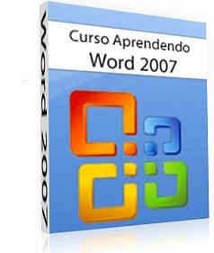 Curso Aprendendo Word 2007
