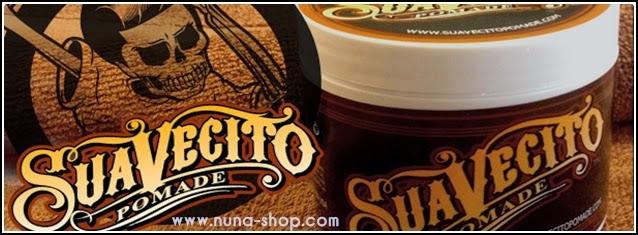 Jual Minyak Rambut Original Suavecito Firme Hold Pomade