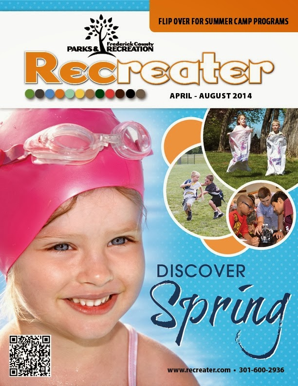 Spring 2014 Recreater
