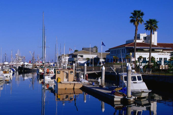 Santa Barbara (CA) United States  city photo : ... Santa Barbara. A voyage to Santa Barbara, California, United States of