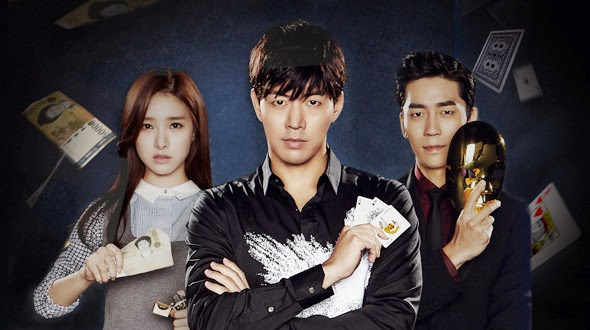 Liar Game (Corea)
