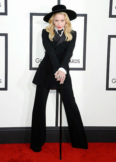 Madonna: 2014 Grammy Awards