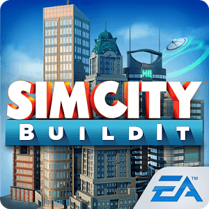 Download SimCity BuildIt Latest APK