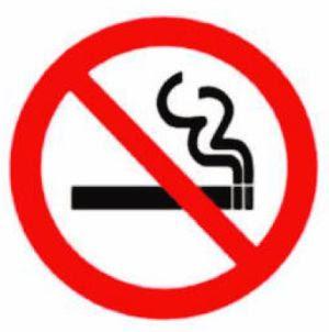 Día del No Fumador, 31 de mayo